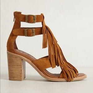 Jeffrey Campbell Dodge Sandals